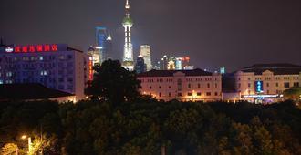 苏荷国际青年旅舍(外滩店) - 上海 - 户外景观