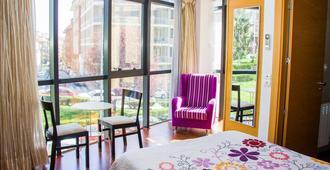 林孔德加拉酒店 - 索里亚 - 户外景观