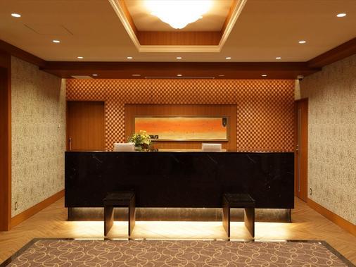 日和酒店舞滨 - 浦安市 - 柜台