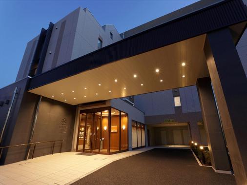 日和酒店舞滨 - 浦安市 - 建筑