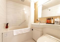 日和酒店舞滨 - 浦安市 - 浴室