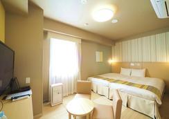 日和酒店舞滨 - 浦安市 - 睡房