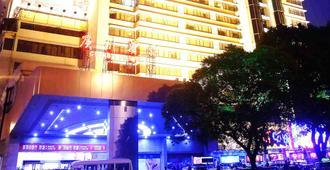 广州宾馆 - 广州 - 建筑