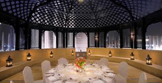 迪拜市中心宫酒店 - 迪拜 - 户外景观