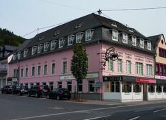 野猪酒店 - 阿德瑙 - 建筑