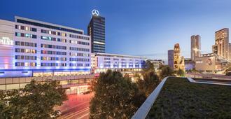 柏林皇宫酒店 - 柏林 - 建筑