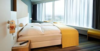 维尔茨堡生活大酒店 - 维尔茨堡 - 睡房
