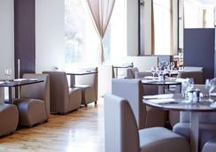 伦敦格林威治诺富特酒店 - 伦敦 - 餐馆