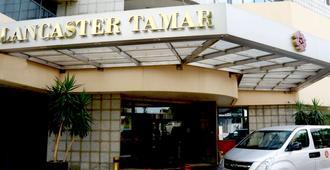 蘭開斯特塔瑪飯店 - 贝鲁特