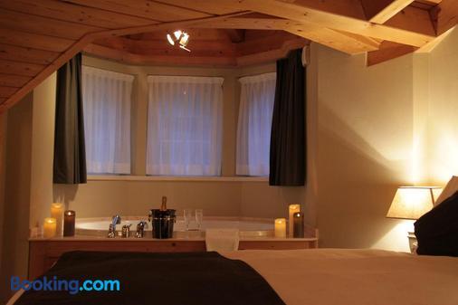 信天翁酒店 - 采尔马特 - 浴室