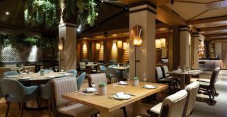 索契卡米利瑞士酒店 - 索契 - 餐馆