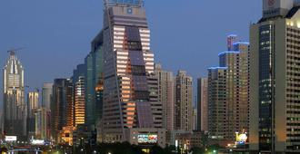 深圳万德诺富特酒店 - 深圳 - 户外景观