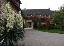 艾沙利旅馆 - Le Charmel - 户外景观