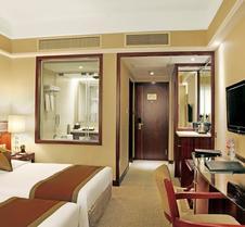 沈阳珀丽酒店