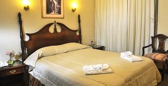 阿尔卡拉公寓酒店 - 拉巴斯