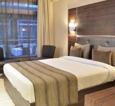 白雲套房旅館