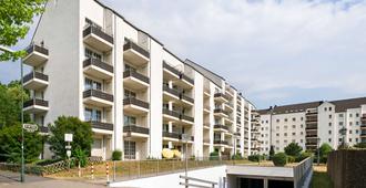 杜塞尔多夫阿考拉生活酒店 - 杜塞尔多夫 - 建筑