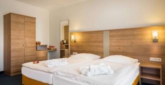 杜塞尔多夫阿考拉生活酒店 - 杜塞尔多夫 - 睡房