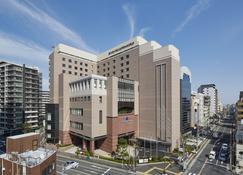皇冠立川酒店 - 立川 - 建筑