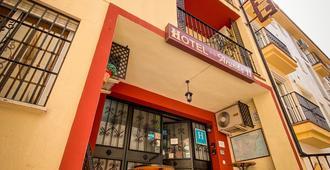 阿伦达二号公寓 - 隆达 - 建筑
