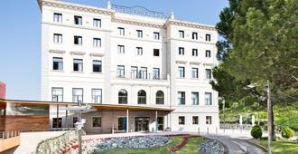 阿巴布尔戈斯酒店 - 布尔戈斯 - 建筑