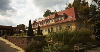 斯图加特瓦尔德酒店 - 斯图加特 - 建筑