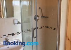 阿尔格雷特食宿酒店 - 基拉尼 - 浴室