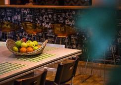 费尔旅馆 - 贝尔格莱德 - 餐馆