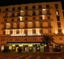 特米努斯星际酒店