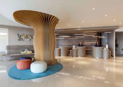 伊斯坦布尔诺富特酒店 - 伊斯坦布尔 - 大厅