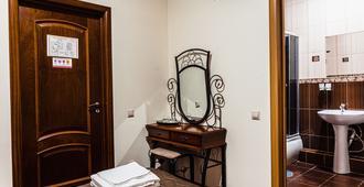 布拉提斯拉乌丝卡亚2酒店 - 莫斯科 - 客房设施