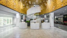斯德哥尔摩Ç酒店 - 斯德哥尔摩 - 大厅