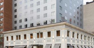纽约联合广场凯悦酒店 - 纽约 - 建筑