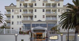 班特里湾套房酒店 - 开普敦 - 建筑