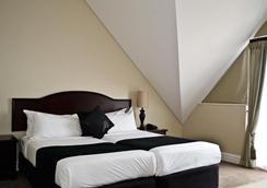 班特里湾套房酒店 - 开普敦 - 睡房