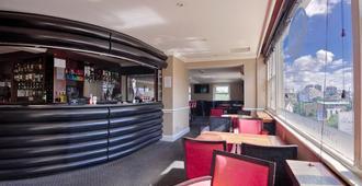 特鲁威尔酒店 - 海洋酒店精选 - 伯恩茅斯 - 酒吧