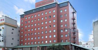 长崎华盛顿酒店 - 长崎市 - 建筑