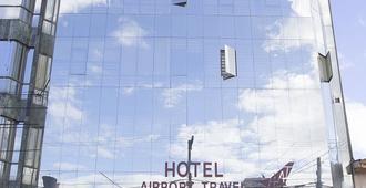 机场旅游酒店 - 波哥大 - 建筑