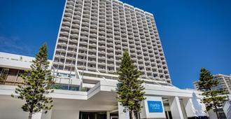曼特拉美景酒店 - 冲浪者天堂 - 建筑