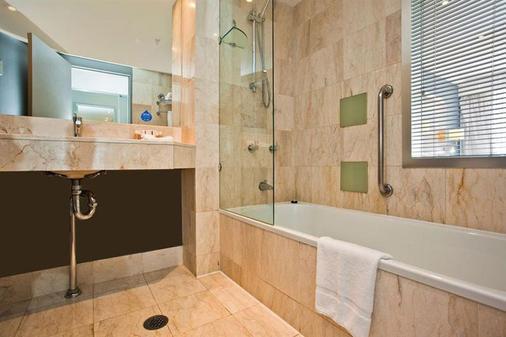 曼特拉美景酒店 - 冲浪者天堂 - 浴室