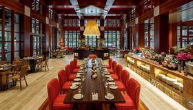 新加坡圣淘沙水疗度假酒店 - 新加坡 - 餐馆