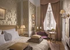 贝尔蒙德欧罗巴大酒店 - 圣彼德堡 - 睡房