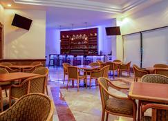 费斯特旅馆-坦皮科 - 坦皮科 - 酒吧