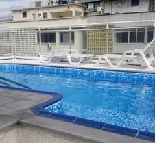 南海滩科帕卡瓦讷 II 号酒店