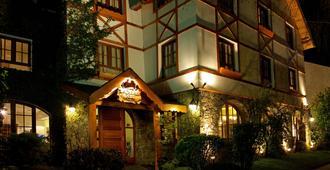 夏特勒酒店 - 圣马丁德洛斯安第斯
