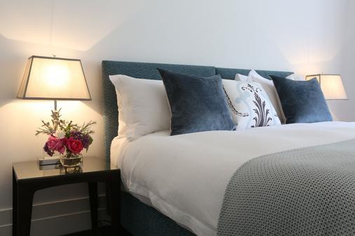 霍姆伍德旅馆 - 菲利普岛 - 睡房