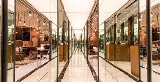 东大门设计师酒店 - 首尔 - 大厅
