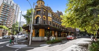 伊克诺南悉尼旅店 - 悉尼 - 建筑