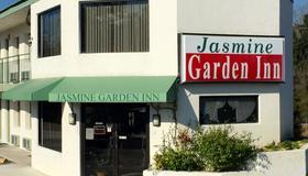 莱克城茉莉花园旅馆 - 湖城 - 建筑