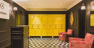 多姆精品酒店 - 真实酒店 - 圣彼德堡 - 大厅